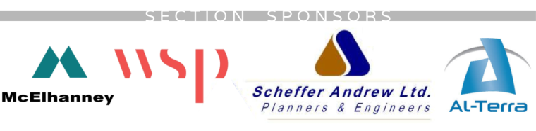 Section Sponsors (1)