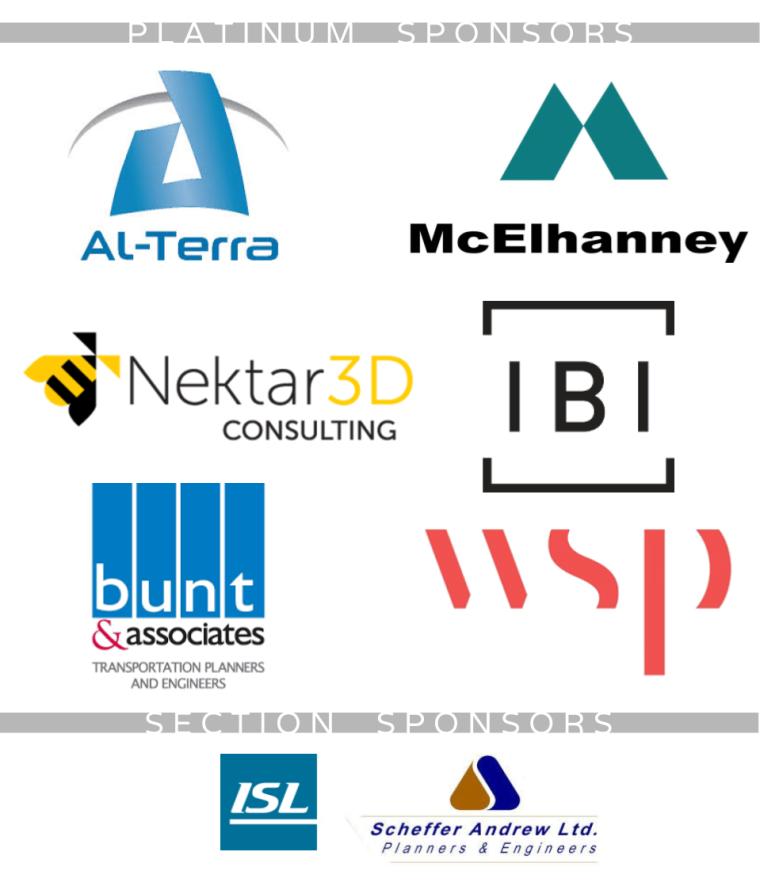 2019-2020 Sponsors Graphic