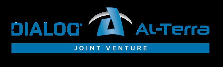 dialog al-terra joint venture logo